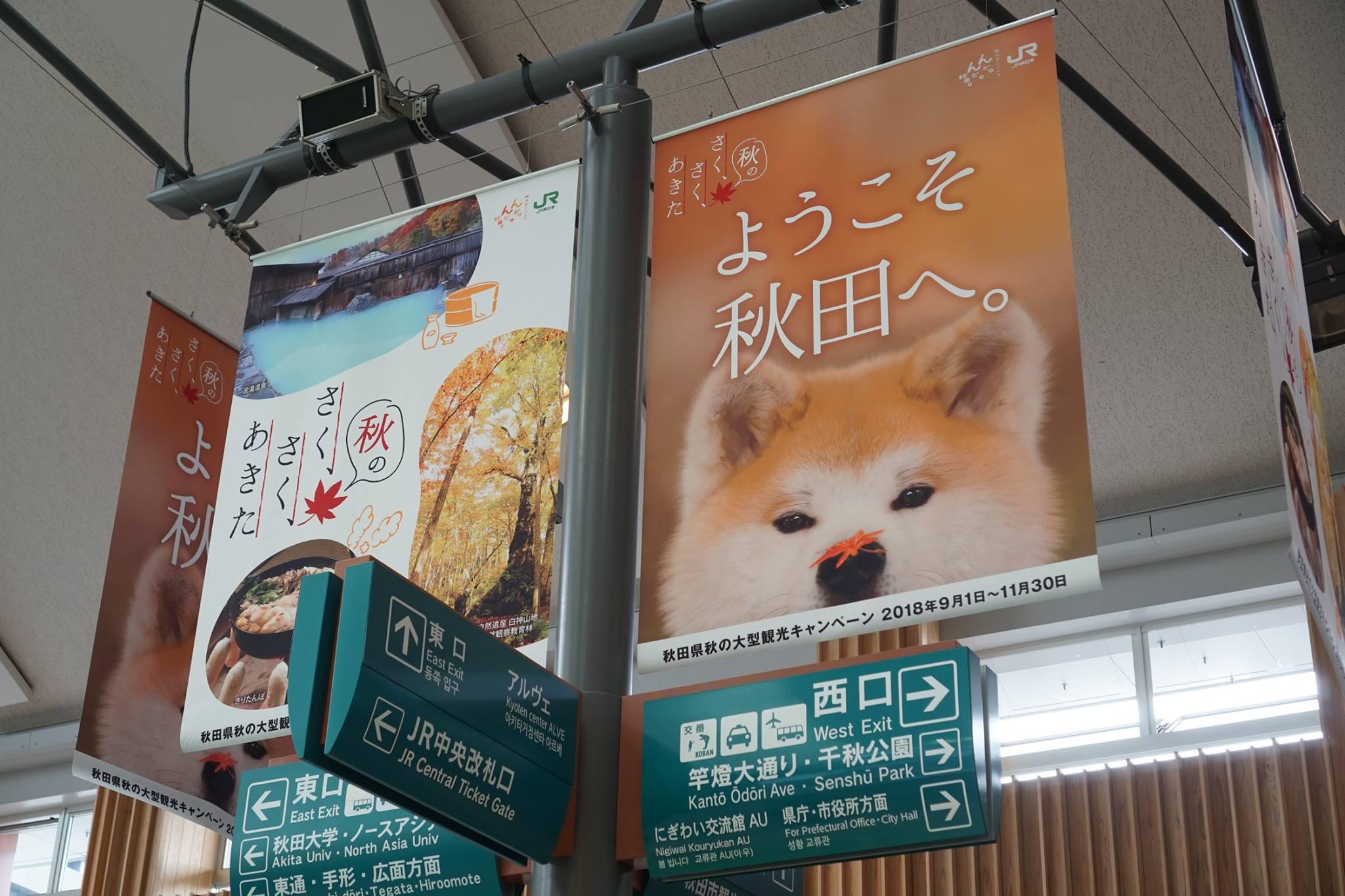 編集部取材日記◆秋の大型観光キャンペーン・オープニングセレモニー