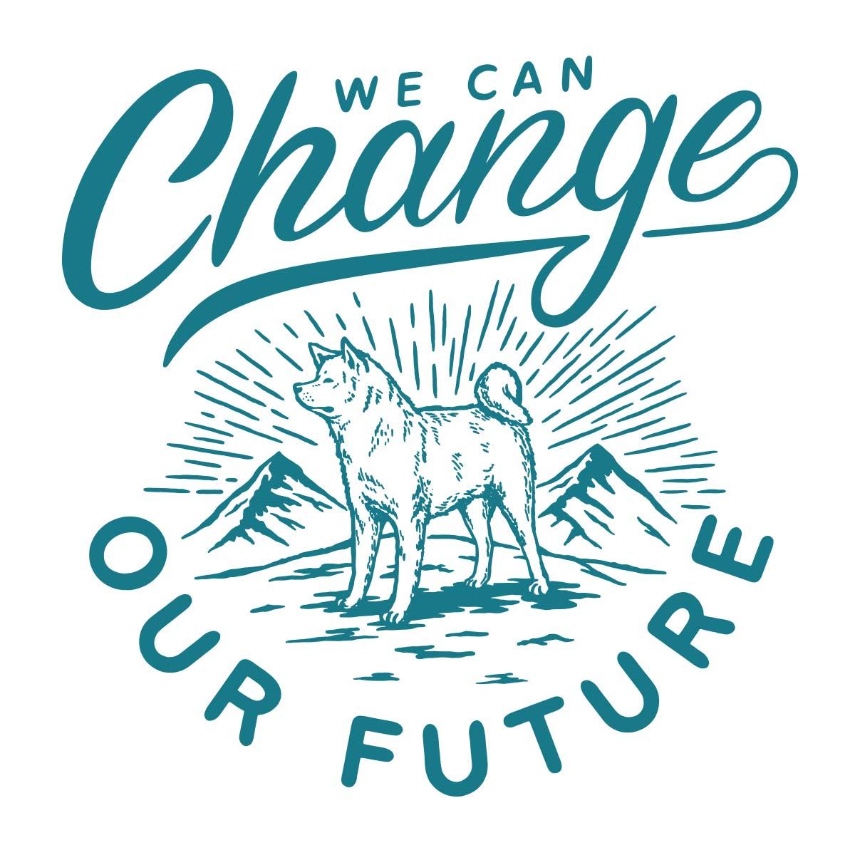 飼育放棄された秋田犬の保護活動を応援できるチャリティーアイテムを4月7日(日)まで限定販売!